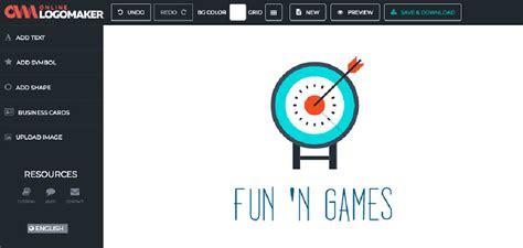 great  logo design tools