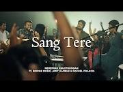 संग तेरे क्रिस्चियन सॉन्ग  Sang Tere - Latest Christian Song 2019 Lyrics
