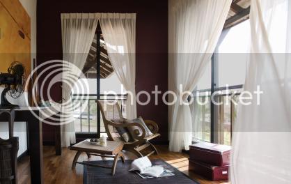 Pinggiran Bayou,interior 1