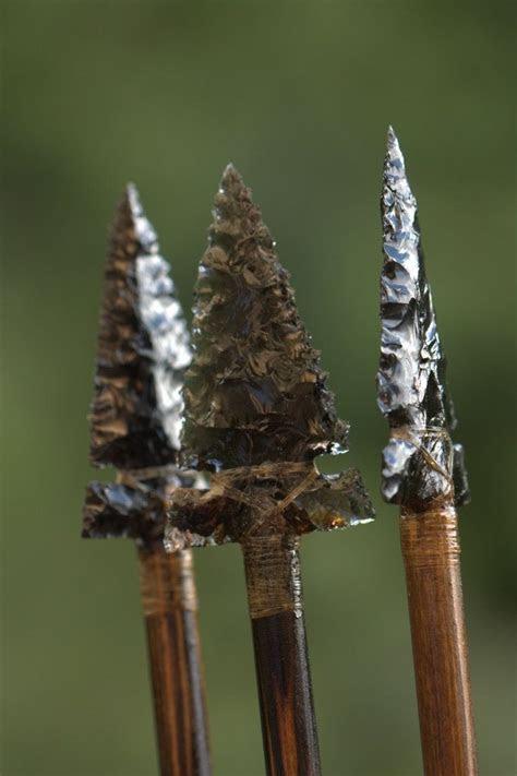 Custom Native American Arrows by Echo Archery   CustomMade.com