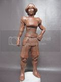 WIP Lin Beifong figure by midztoyz