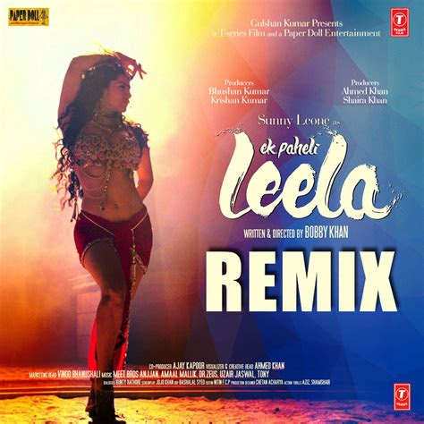 ek paheli leela remix  hindi  mp songs