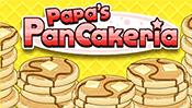 Papa's Pancakeria