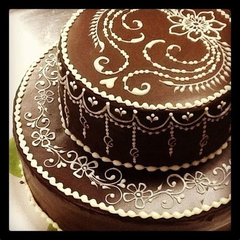 Best 25  Henna cake designs ideas on Pinterest   Henna