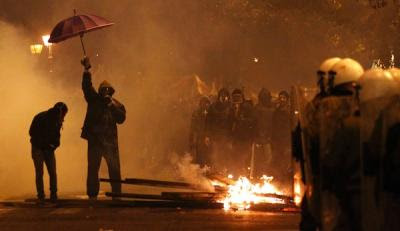 Η μεγάλη ευκαιρία αποκατάστασης… κρατικής αποτροπής