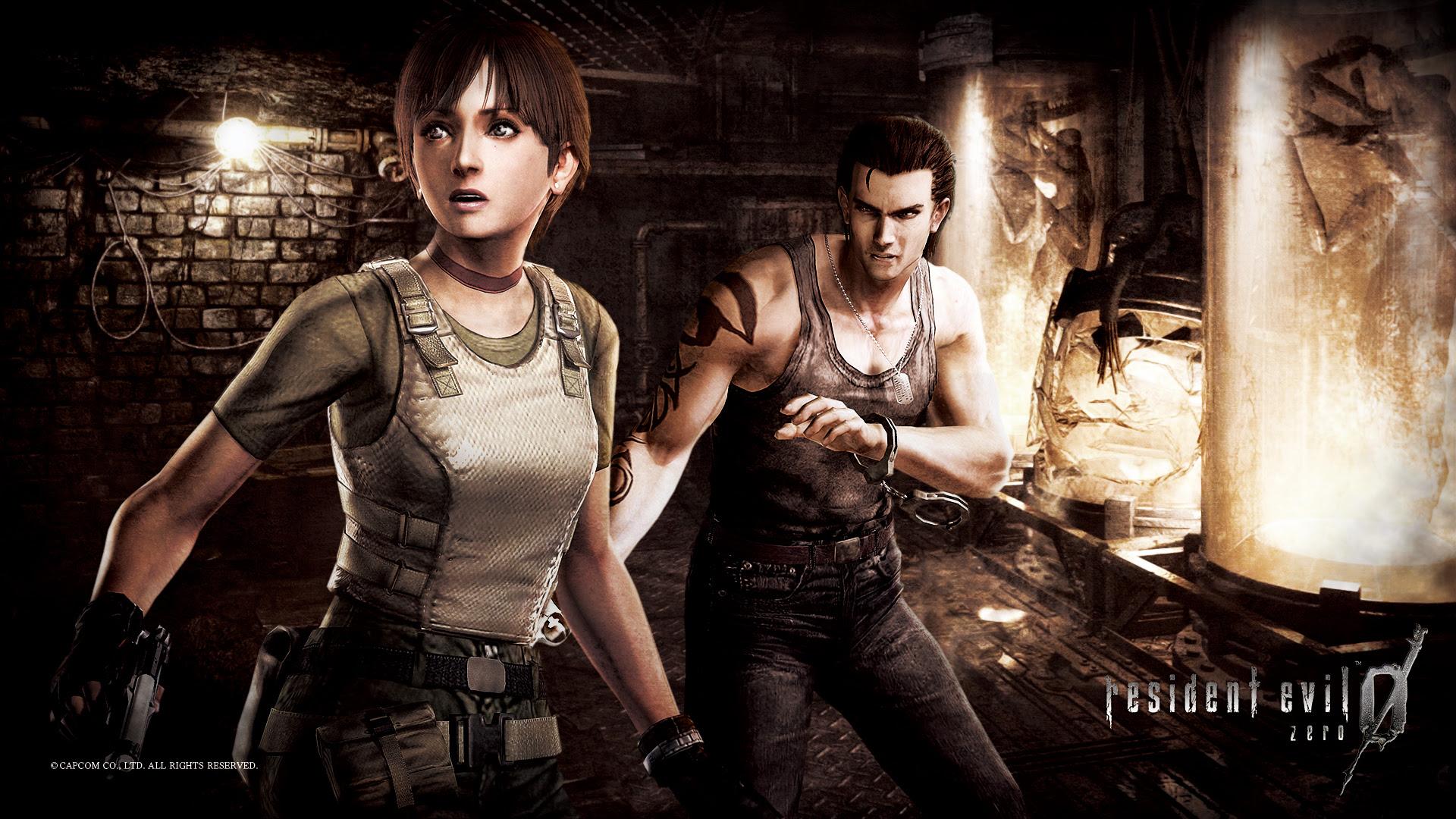 Resident Evil 0 Hd Remaster 壁紙 7 バイオハザード 壁紙 39166818