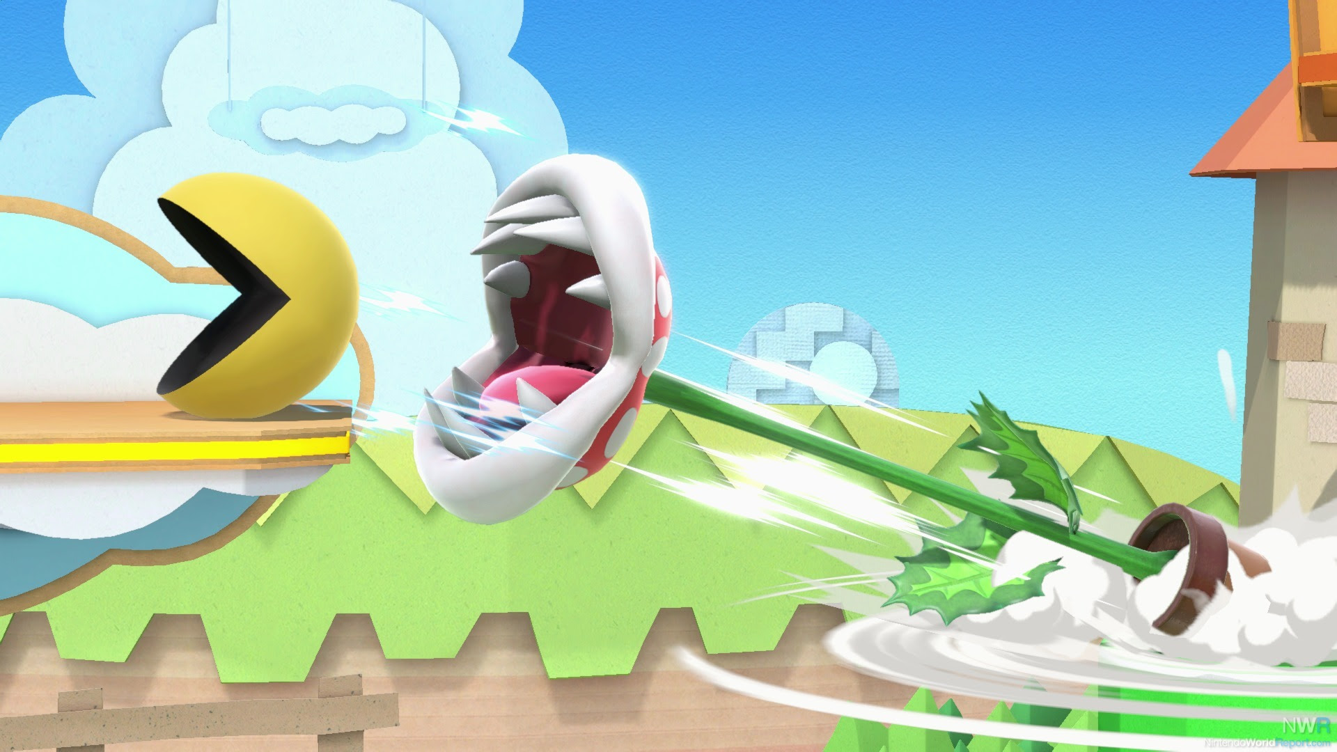 Smash Version 2.0 Now Available: Adds Piranha Plant And ...