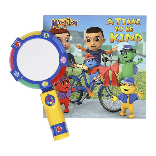The Moodsters A Time to be Kind Mirror