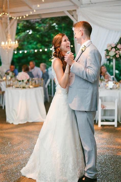 Sweet & Chic Summer Garden Wedding   June 11, 2016 at CJ's