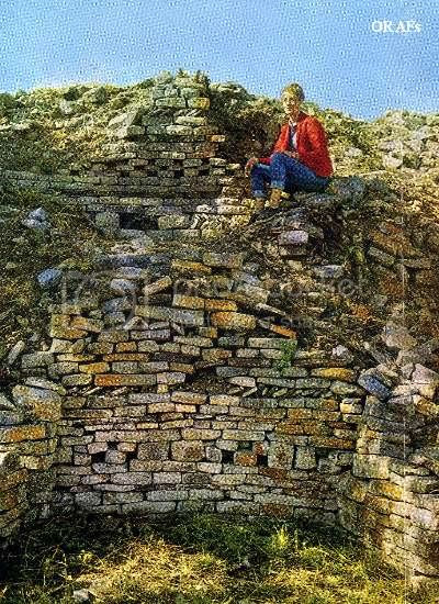 4-1, Ancient Ruins of Rhodesia