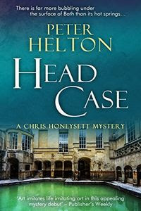 Headcase by Peter Helton
