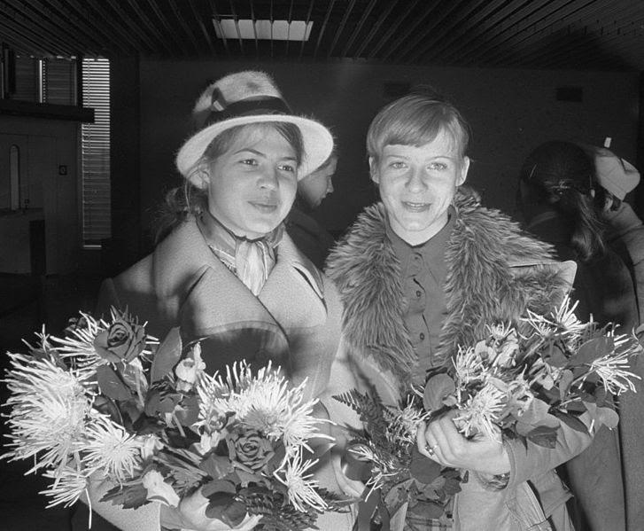 File:Ludmilla Tourischeva, Tamara Lazakovich 1972.jpg
