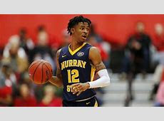 Ja Morant is equal parts Westbrook and Strickland, and
