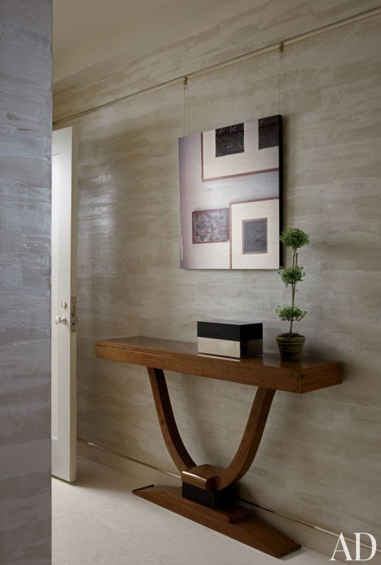16 Modern Entrance Hall Designs You Need To See