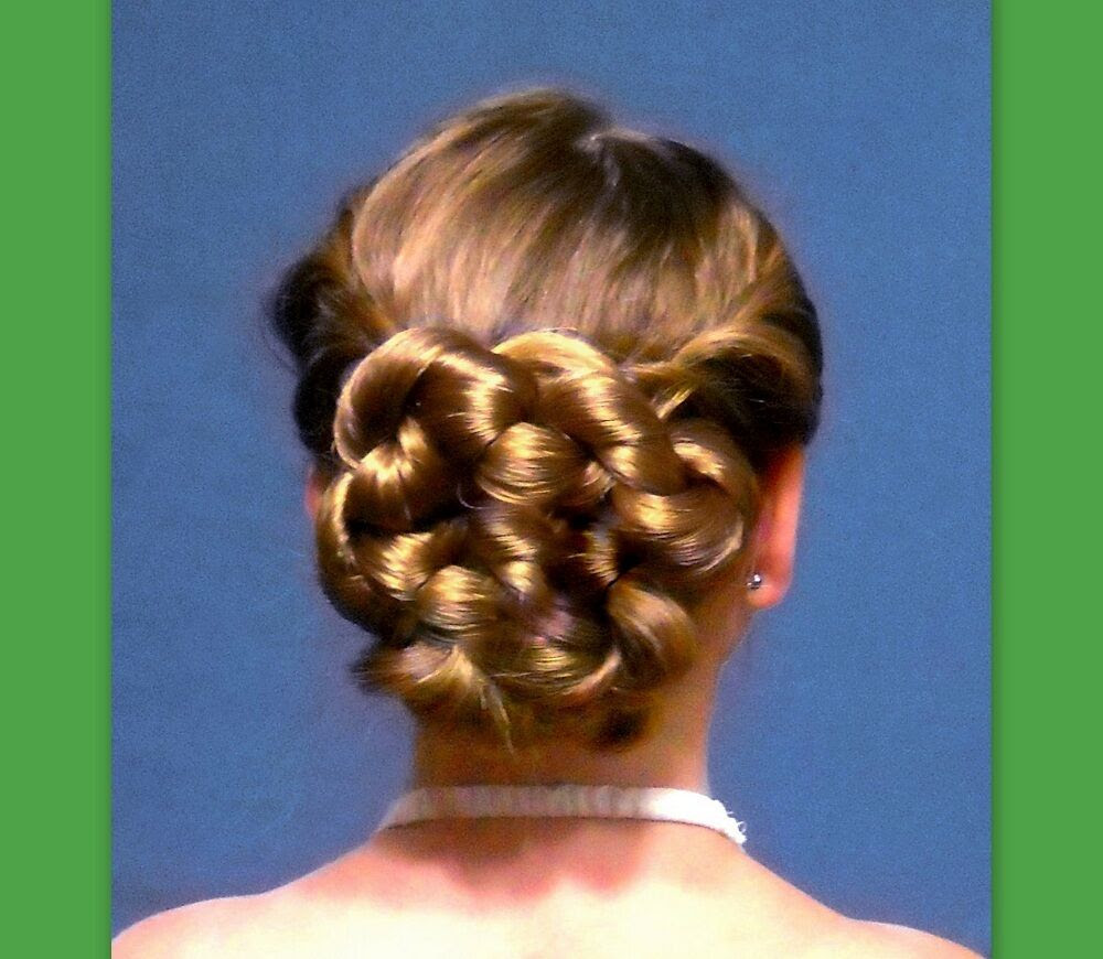 Bridal small Instant up do  wedding hair  Wig 20 colors eBay