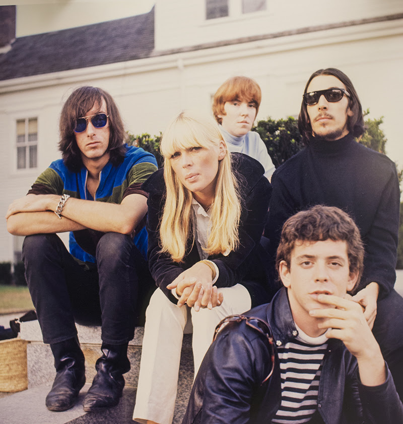 """Résultat de recherche d'images pour """"image The Velvet Underground"""""""