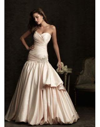 Blog mode pour les robes de c r monie tendance tre une - Barbie mariee ...