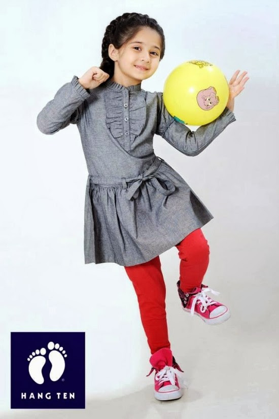 Kids-Baby-Baba-Beautiful-Fall-Winter-Wear-New-Clothes-2013-14-by-Hang-Ten-8
