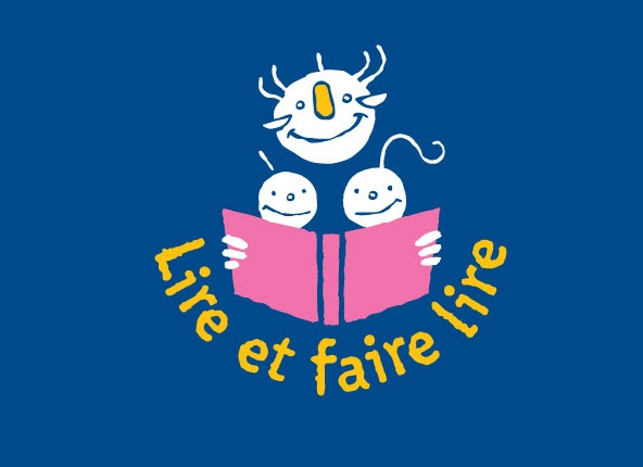 Vie quotidienne de FLaure: Lire et faire lire