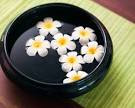 Exotic Spa Decorating Ideas with Candle and Flowers   2014 ...
