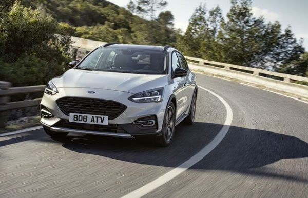 2021 ford focus release date and price  postmonroe
