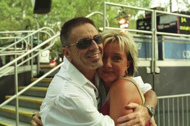 Michael & Angela