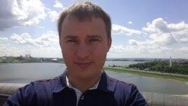Айдар Закиров