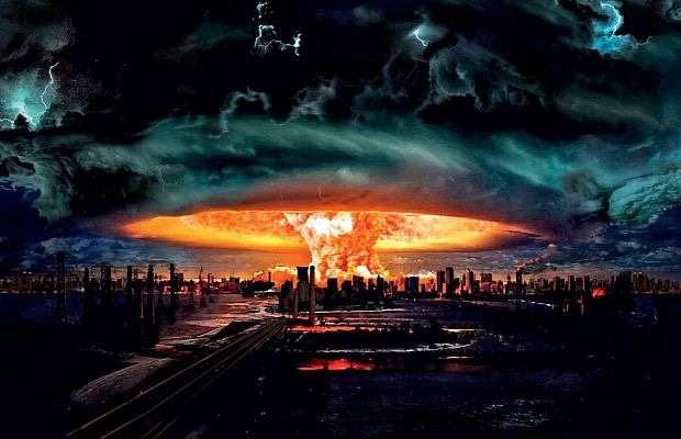Ядерная боеголовка – самое убедительное средство дипломатии