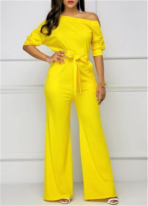 womens jumpsuits rompers ideas  pinterest