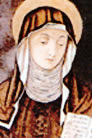 Cristina de Santa Croce (Oringa Menabuoi), Beata