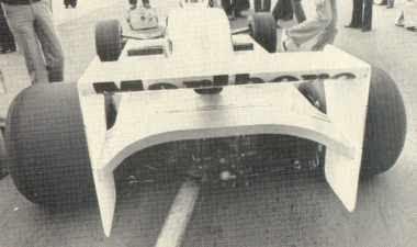 1978-Mc Laren M28
