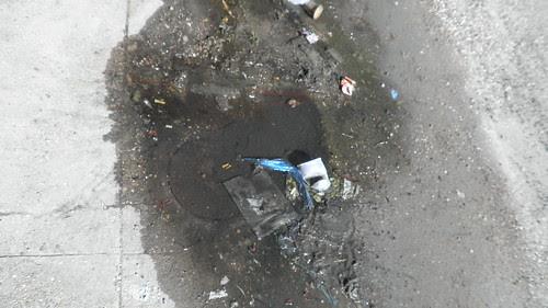 Leaking Water Meters 8228 Fig