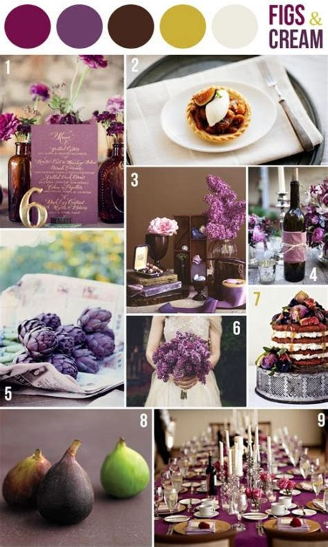 Color Scheme for October?   Weddingbee