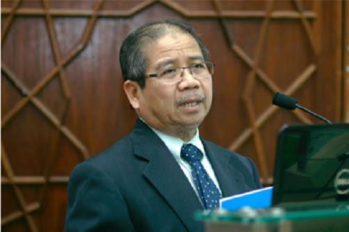Majlis Perunding Melayu tolak PPSMI