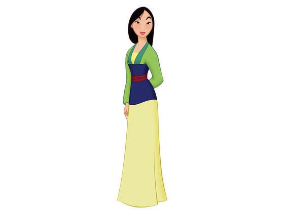 13 Disney Princesses: Ranked! - The Hollywood Gossip