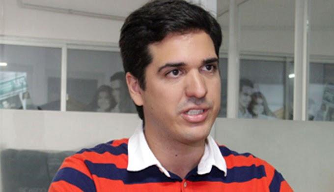 ELEIÇÕES 2020 - Gabriel Tenório lidera pesquisa para prefeito em Matões