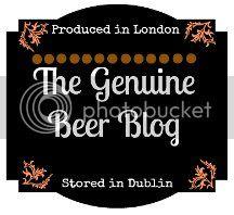 TheGenuineBeerBlog