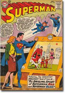 Superman #162