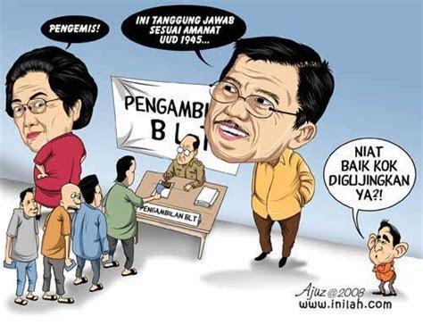 kumpulan karikatur gambaran elit politik  indonesia