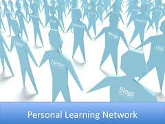 My Personal Learning Network
