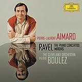 Ravel: the Piano Concertos/Mir
