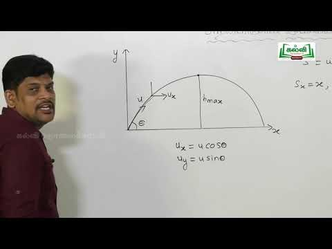 முப்பரிமாணம் Std 11 TM Physics Iyakkaviyal Part 3 Kalvi TV