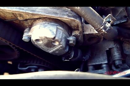 2002 Audi A4 18 T Quattro Crankshaft Position Sensor