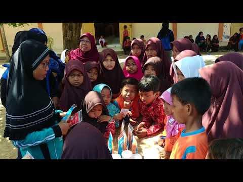 Video Pameran Online KKN 21 UTM (Pelatihan Pemanfaatan Potensi Kacang dan Pemanfaatan Residu Nasi)