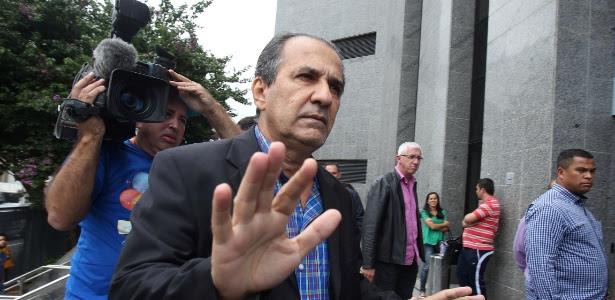 Resultado de imagem para Pastor Silas Malafaia chega à sede da PF em SP para prestar depoimento