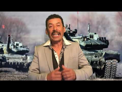 Iran se Harto,y Moviliza Tanques T72 Blindados y su Artilleria A la Fron...