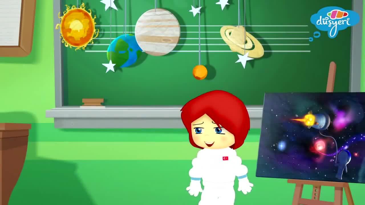 Gezegenler Izle Video Eğitim Bilişim Ağı