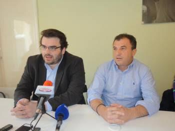 """Το ΠΑΣΟΚ δεν στηρίζει τον Πέτρο Τατούλη σύμφωνα με τον Κυρ. Πιερρακάκη - Δεν έχει δοθεί κανένα """"χρίσμα"""""""