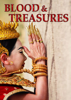 Blood & Treasures - Season 1