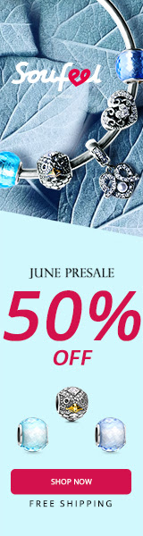 Soufeel 50% off June Presale!